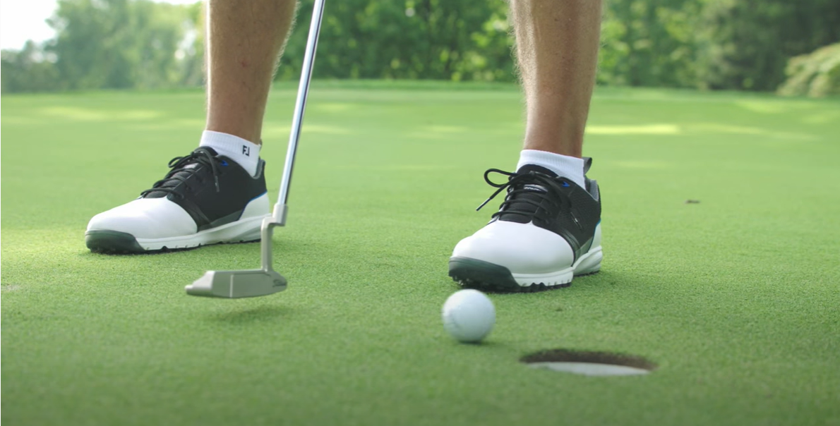 The 5 Best Golf Shoes for Flat Feet